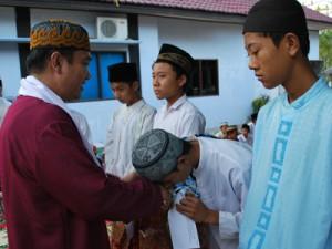 Jadwal Kegiatan HUT PDAM Tirta Mahakam ke XX Tahun 2011