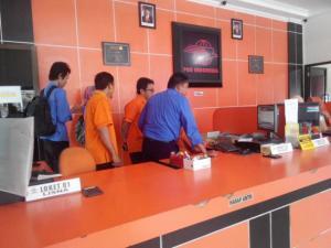 Kerjasama Pembayaran Tagihan Rekening PDAM dengan PT. Pos Indonesia (Persero)